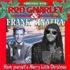 Frank Sinatra - Have Yourself A Merry Little Christmas (Rod Gnarley Drum & Bass Remix)