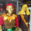 Tienda de alquiler de disfraces