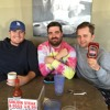 Episode 81: Paul Danke & Cornell Reid (AKA The Comedy Garage) at Norm's
