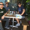 Episode 70: Ryan Sickler (The Late Late Show) & Patrick Ney (Chelsea Lately) at Crimson Cookhouse