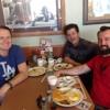 Episode 66: Dan Cummins (Comedy Central Specials) & Chris Fairbanks (Conan) at Denny's