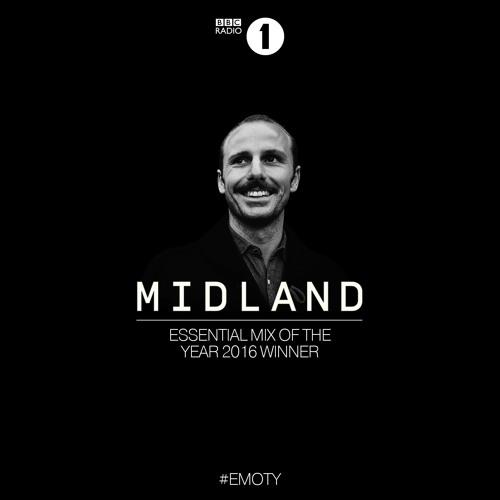 Midland Essential Mix [EMOTY 2016]