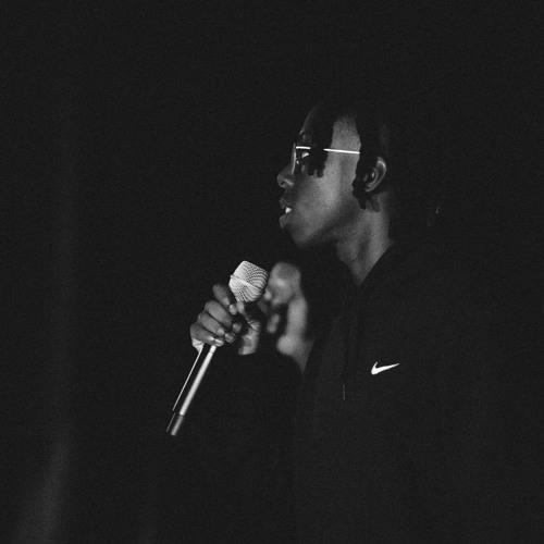 Deep Rooted ft. Nemmie Alves (Prod. Tariq Disu) Draft