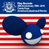 Carole Pope / Americana (deadmau5 Remix)
