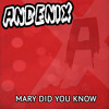 Andenix - Mary, Did You Know? (Instrumental)