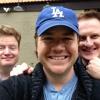 Episode 61: Josh McDermitt (The Walking Dead) & Clinton Pickens (Comedy Central) at Tender Greens