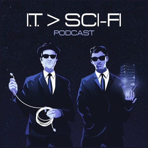 IT > SCI-FI Podcasts Teaser