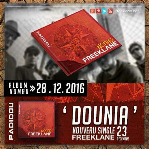 album nomad freeklane