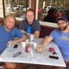 Episode 47: Scott Krinsky (Chuck) & Tony Sam (Fun Police) at Du-par's