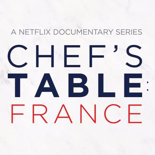 Music from Chef's Table: France