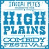 Episode 42: The High Plains Comedy Festival with Ben Kronberg, Nick Thune, Mike O'Connell and more
