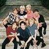 BTS - Perfect Man (Cover Shinwa) Portada del disco