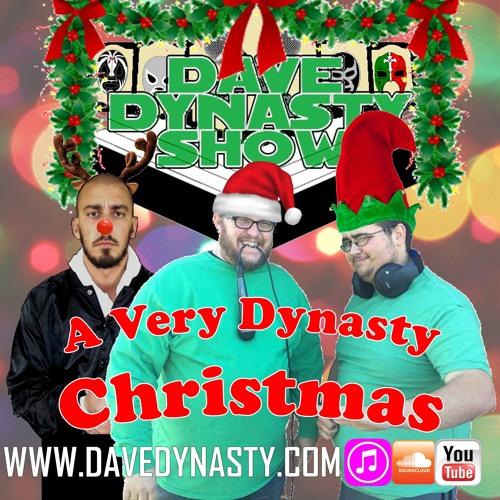 EP015 (A Very Dynasty Christmas)
