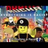 Lego Movie Everything Is Awesome PARODY Everything Is Racist Rucka Rucka Ali