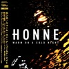 Download HONNE - Warm On A Cold Night Mp3