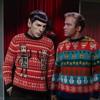 Christmas Star Trek - Fan Fiction