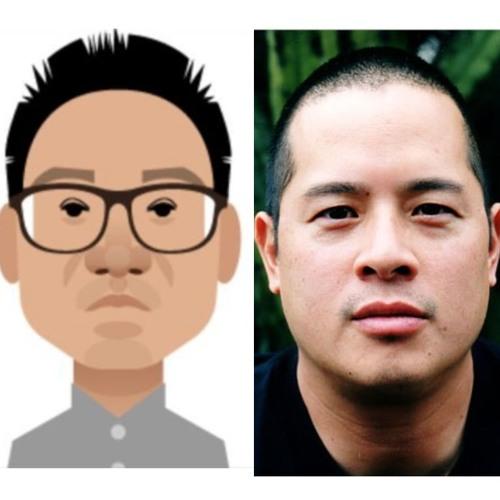 C&V #7: Hua Hsu & Jeff Chang on Music, Race & the Craft of Writing