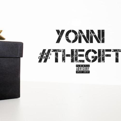 Yonni #TheGIFT