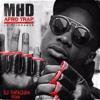 MHD - Afrotrap part 7 (la puissance)(Dj Baracuda Remix)