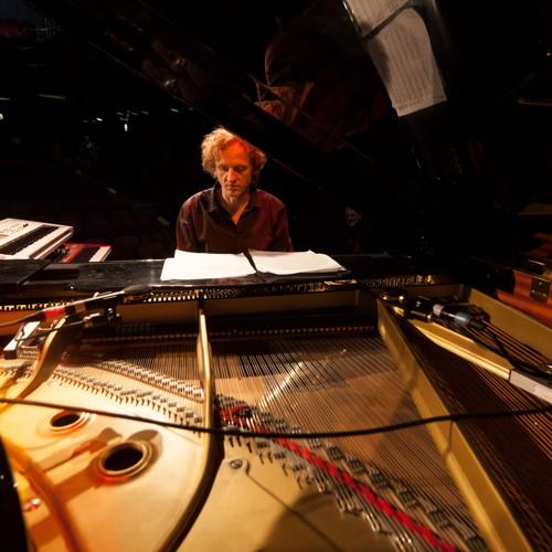 Chelsea Bridge (Solo - Piano)