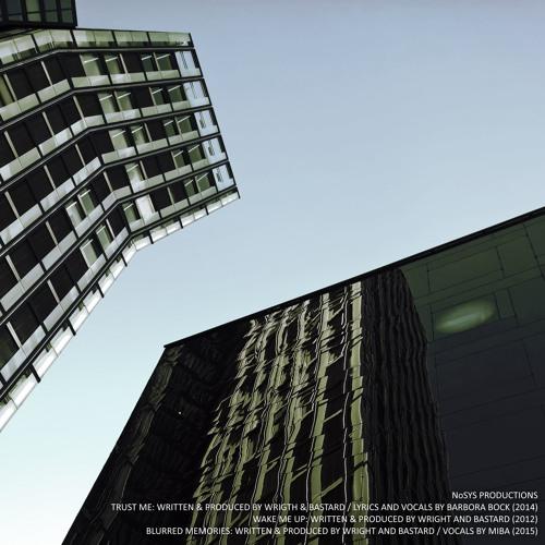 Wright & Bastard Feat. Barbora Bock - Trust Me