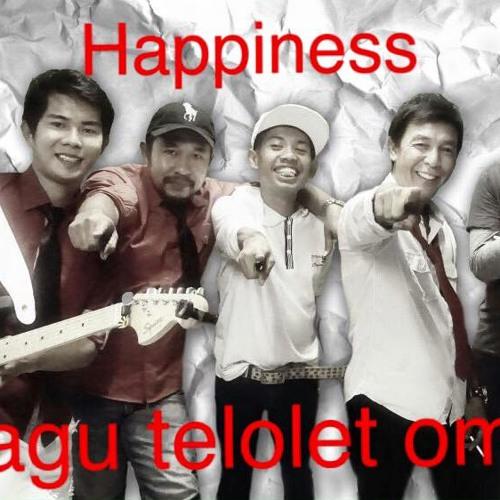 Lagu Telolet Om - Happiness