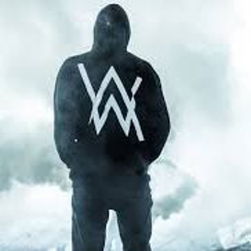 Alan Walker - Alone (Kevindio Alvaro Remix) Breakbeat