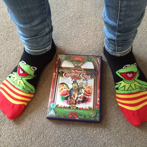Episode 23a: Muppet Christmas Carol Midway