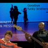 Goodbye funky Brothers - BINETTI & MESSI Funk instrumental