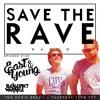 East & Young & Benedikt Warnke - Save The Rave Radio #106 2016-12-24 Artwork