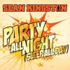 Dj ชิมดู - Sean Kingston - Party All Night