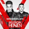 Burak Durcan & Boya - Menga (Original Mix)