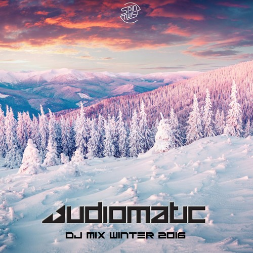 Dj-mix Winter 2016 (Free Download) by audiomatic | Free