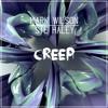 MARK WILSON & STE HALEY - CREEP