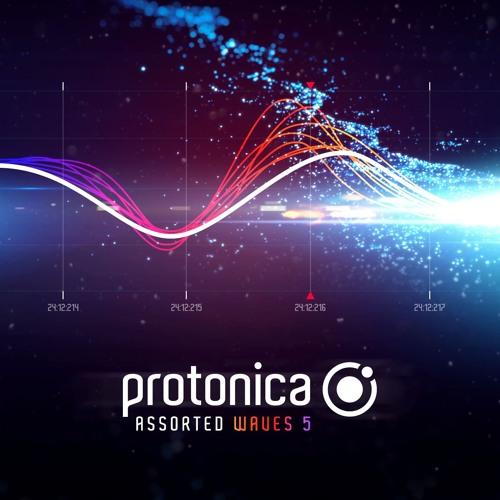 Protonica - Assorted Waves 5 (DJ Set)