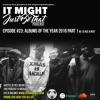 Episode 23: Albums of the Year 2016 w/ DJ Ace & Neef [Part 1]