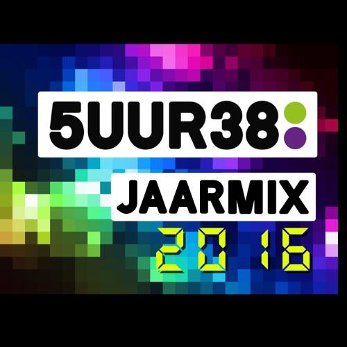5UUR38 Jaarmix 2016