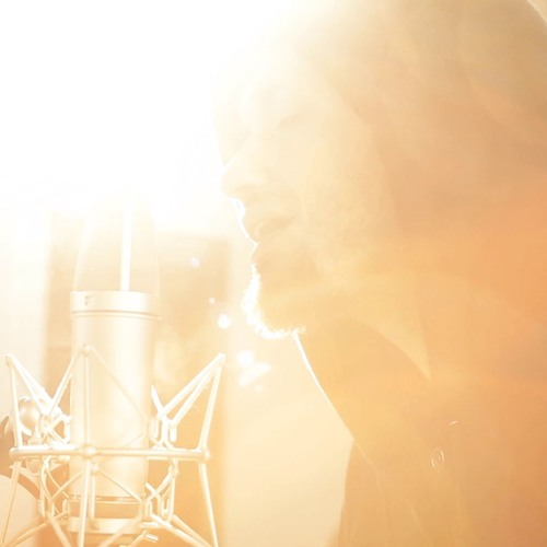 Simone Corazzari of LE FOLLI ARIE feat. Gianluca Del Fiol - Hallelujah (Leonard Cohen cover) 432 Hz