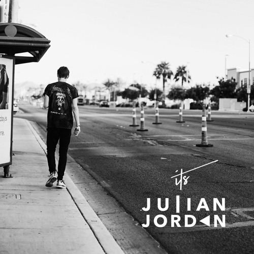 Julian Jordan, Rayvon Owen - Find Love (Original Mix)