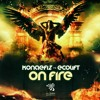 Konaefiz & Ecolift - On Fire (Original Mix)|Free Download by Alien Records|