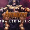 Avengers: Infinity War Trailer Music (Hi-Finesse - Odyssey)