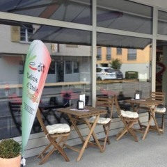 Italian Pasta Café POS Interview in the Heart of Switzerland