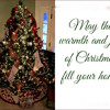 An Old Fashioned Christmas by Helen Monnette
