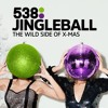 Hardwell @ 538 JingleBall, Ziggo Dome Amsterdam 2016-12-17 Artwork