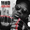 MHD AFRO TRAP Part. 7 (La Puissance)Instrumental