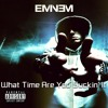 Eminem - What Time Are You Suckin' It (NEW SONG 2017)