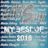 Best of 2016 Yearmix ( House, Black, Charts, R'N'B)