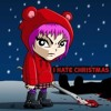 I Hate Christmas  (Funny Christmas Song!) Produced by Romeo