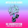 Burn (feat. King Labash) [Mitch Blase Remix]