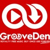 Rising Nation Royalty Free Music GrooveDen